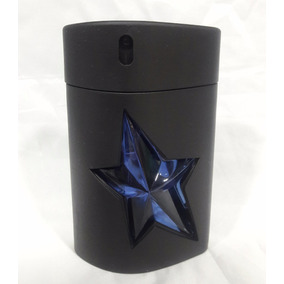 Angel Men Rubber 100 Ml Mugler Edt Original Lacrado