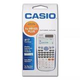 Casio Fx-991es Plus Calculadora Científica Fx991es Ori Svb2