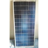 Panel Solar 30w 12v