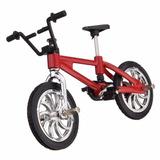 Mini Bicicleta Dedo Brinquedo Manobras Competição Liquidação