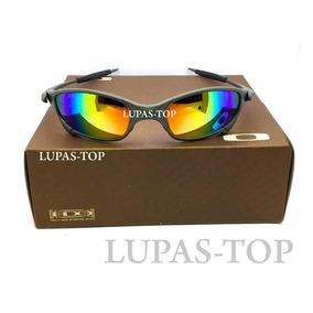 d6d8f84cd162c Oculos Masculino Portugal Oakley Juliet - Óculos De Sol no Mercado ...