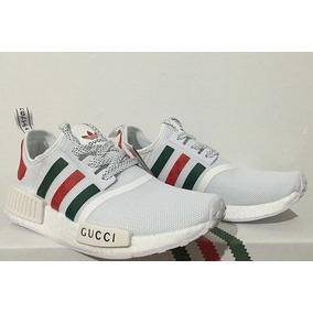c1498276455 Tenis Gucci Inspired Adidas - Tênis Adidas Masculinos no Mercado ...