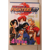 Libro The King Of Fighters