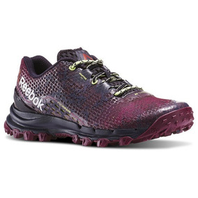 Zapatillas Running Reebok All Terrain Thrill On Sports