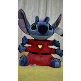Peluche Stitch Traje Espacial Original