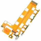 Flex Power Encendido Boton De Volumen Sony Xperia Z3 D6603