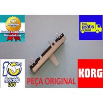 Potenciometro Volume P/ Teclado Korg M50, X50 Original Novo
