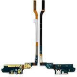 Flex Puerto Pin De Carga Samsung S4 I9505 Nuevo