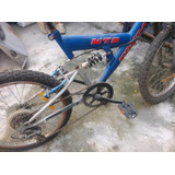 Bicicleta Para Niño Rin 12 Usada Se Acepta Mercado Pago