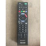 Controle Remoto Tv Sony Rm-yd101 Original Usado