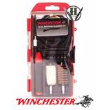 Kit De Limpieza Winchester Escopeta 12/70 Completo En Caja