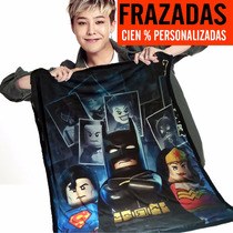 Frazada 100% Personalizada Kpop Bts Anime Yuri On Ice Etc