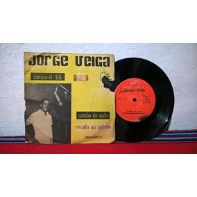 Jorge Veiga / Samba De Gato