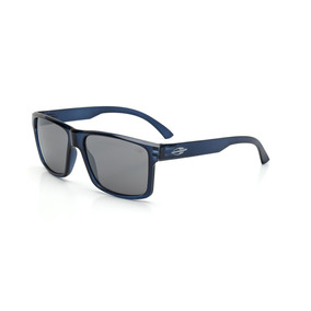 05047aebb198a Mormaii Bonito Azul Seminovo Com - Óculos De Sol no Mercado Livre Brasil