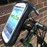 Base Porta Celular Para Bicicletas Anti Agua