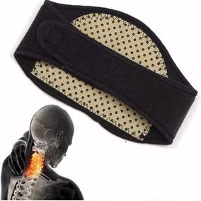 2 Faja Correctora Postura Para Cuello Ortopedico Imanes