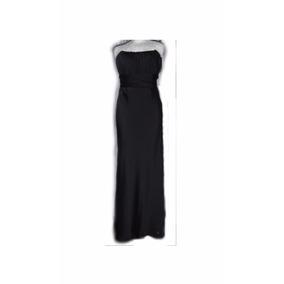 Lilasori Vestido D Fiesta Importado Color Negro Talla 42