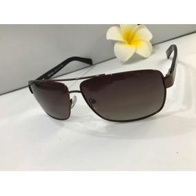 Fivela Em Bronze Masculino - Óculos De Sol no Mercado Livre Brasil 1917fe4a65