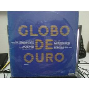 Lp Globo De Ouro - Volume 7