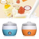Fabricante De Yogurt Eléctrico 1l Capacidad Fermentador De