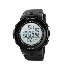 Relógio Masculino Skmei Digital 1127 - Pt-az Barato Oferta. R  40 a6a676c886