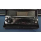 Frente Do Toca Cd Sony Modelo Cdx-4187 Novo E Original