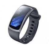 Smartwatch Samsung Gear Fit2 Sm-r3600 Preto Vitrine