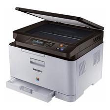 Impresora Laser Color Samsung Sl-c480w C480w Ex C460w Wifi