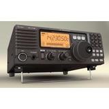 Rádio Icom Hf Ic-718 Frete Gratis