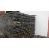Estantillo Cuadrado 7 Cm X 7 Cm X 2,0 Mts De Madera Plastic