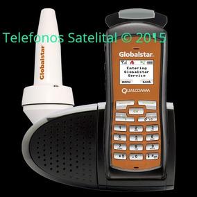 Kit Maritimo Para Telefono Satelital Globalstar 1700