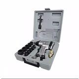 Llave Impacto Neumatica Pistola 1/2 Pulg Accesorios Garant