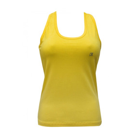Blusas Femininas Crocker Nadador Amarela, Vermelha E Rosa