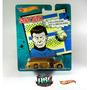 Hot Wheels Pop Culture Dodge Airflow Edicion Especial Abc