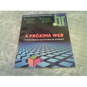 Revista .br - A Próxima Web
