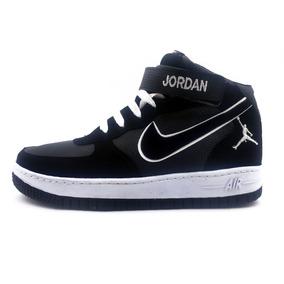 Varios Colores Tenis Jordan Nike Air Force One Af1