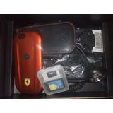 Nextel I867 Rojo Caja Origina Legal Libre Anda Todo Watsap