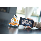 Star Wars Bb8 Control Con App Iphone Android