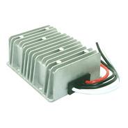 Transformador Elevador Convertidor 12v A 24v 20a - Enertik