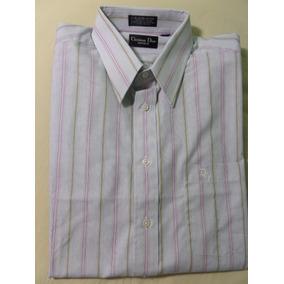 Camisa De Vestir Hombre Christian Dior