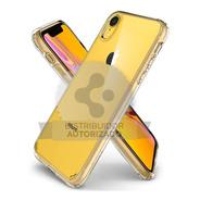 Funda Spigen iPhone XR Ultra Hybrid Cristal 100% Original