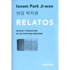 Relatos Coreanos(libro Novela Y Narrativa Extranjera)