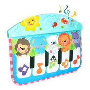 Piano Musical Niños Bebes Baby Shower Regalo Perfecto Tapete
