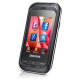 Samsung Champ C3300 Celular Libre Telefonia Y Sms Cam 1.3mp