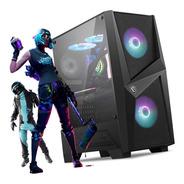 Pc Gamer Intel Core I5 10400 Ssd 480 Ddr4 16gb Gtx1650 Super