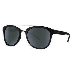 Óculos Hb Carvin Gloss Black Gray Lenses De Sol - Óculos no Mercado ... 15216924e2