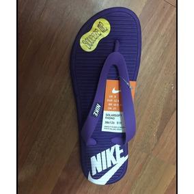 Sandalia Nike Solar Thong