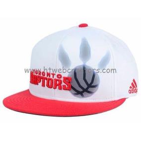 Gorra adidas Toronto Raptors 10