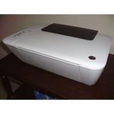 Impresora Multifuncional Hp 1515 Como Nueva