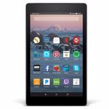 Tablet Amazon Fire 7 Quadcore 1ram 8gb 2 Camaras + Estuche